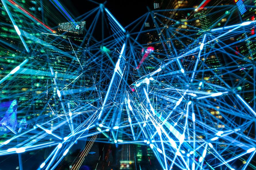 Digitalisierung des Mittelstands