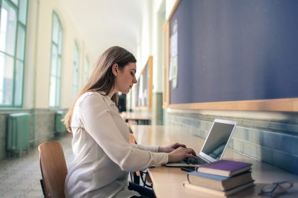 Digitale Schule mit Ziegler Systemhaus